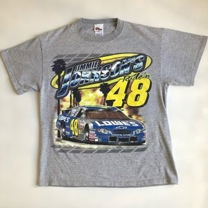 """Jimmie Johnson """"Wave of the Future"""" (M)"""